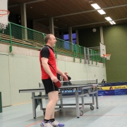 Auswärtsspiel in Langenich