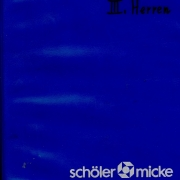Herren 3 1994-95